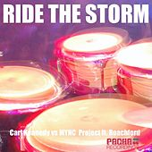 Ride The Storm by Carl Kennedy