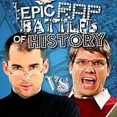 Steve Jobs vs Bill Gates by Epic Rap Battles of History