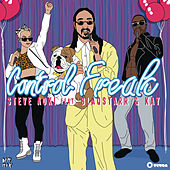 Control Freak by Steve Aoki