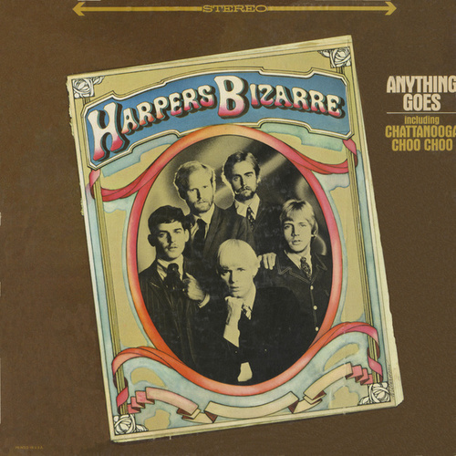 Anything Goes (Deluxe Expanded Mono Edition) by Harpers Bizarre