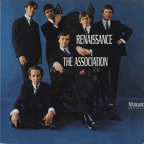 Renaissance (Deluxe Mono Edition) by The Association