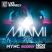 Miami 2012 (Mixed By Mync & Nicky Romero) by Various Artists
