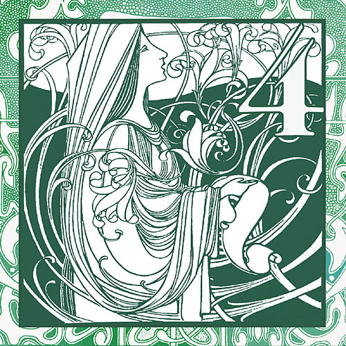 Perfumed Garden 4 by Various Artists
