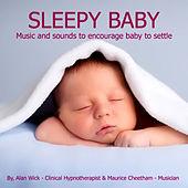 Sleepy Baby by Positive Hypnotherapy