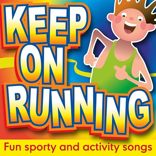 Keep On Running by Kidzone