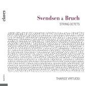Svendsen & Bruch: String Octets by Liviu Prunaru