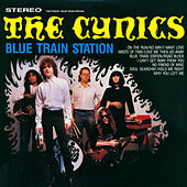 Blue Train Station by Cynics