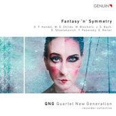Fantasy 'n' Symmetry by Quartet New Generation