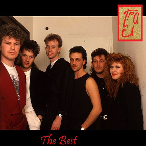 The Best by T'Pau