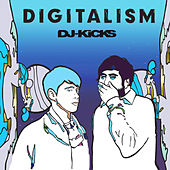 DJ-Kicks by Digitalism