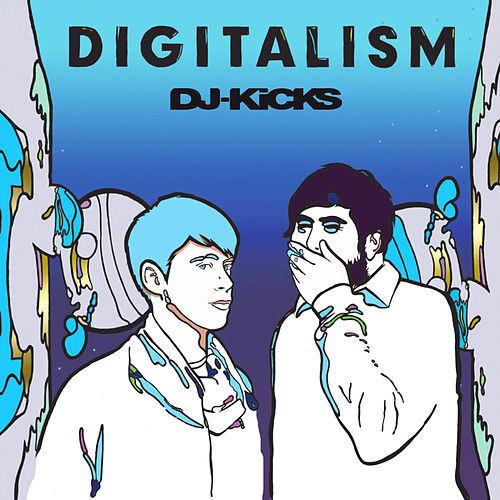 DJ-Kicks by Digitalism