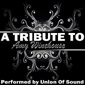 A Tribute to Amy Winehouse by Union Of Sound
