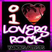 I Love Lovers Rock by Various Artists