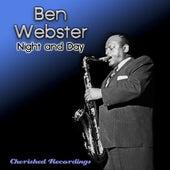 Night and Day von Ben Webster