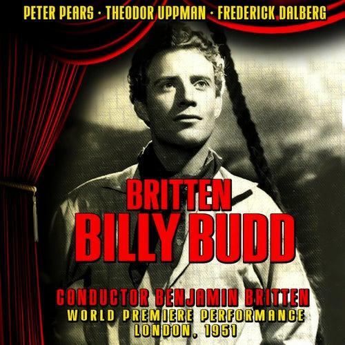 Billy Budd by Benjamin Britten