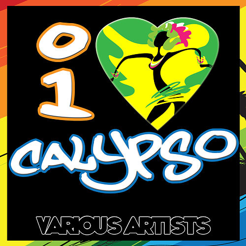 I Love Calypso by Various Artists