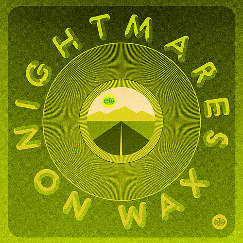 Da Feelin / Calling by Nightmares on Wax