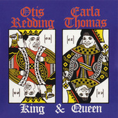 King & Queen by Otis Redding