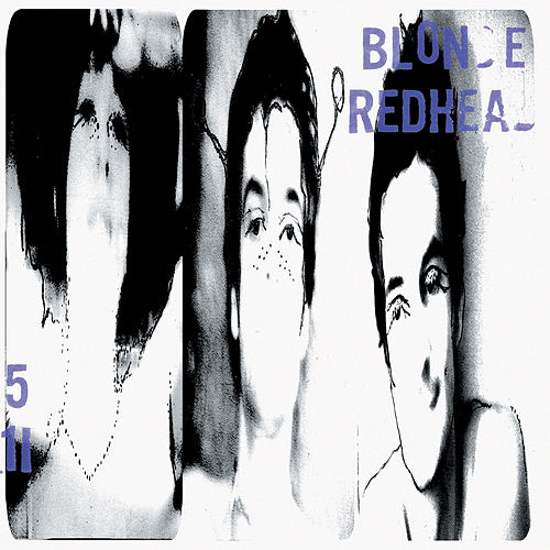 Mélodie Citronique by Blonde Redhead