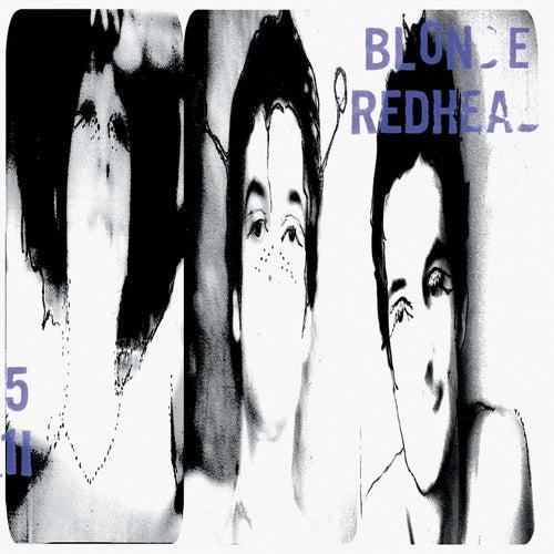 Mélodie Citronique by Blonde Redhead