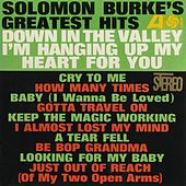 Solomon Burke's Greatest Hits by Solomon Burke