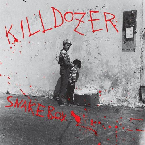 Snakeboy by Killdozer