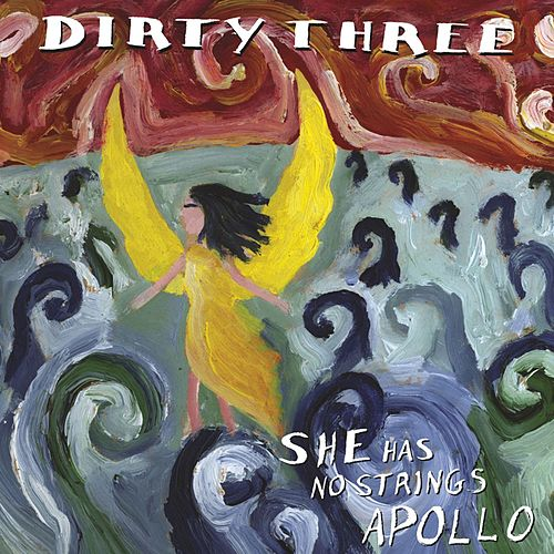 She Has No Stings Apollo by Dirty Three