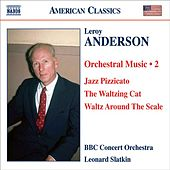 Anderson, L.: Orchestral Music, Vol. 2 - Suite of Carols / A Harvard Festival / Song of Jupiter by Various Artists