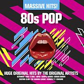 Massive Hits!: 80s Pop von Various Artists