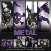 Essential: Metal von Various Artists