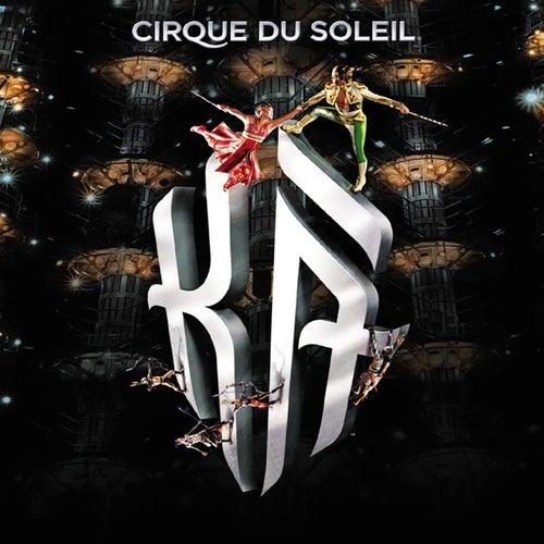 Ka' by Cirque du Soleil