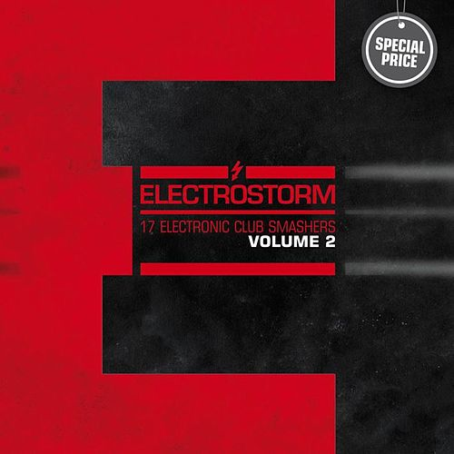 Electrostorm Vol. 2 by Various Artists