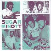 Reggae Legends Sugar Minnott by Various Artists