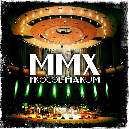 MMX by Procol Harum