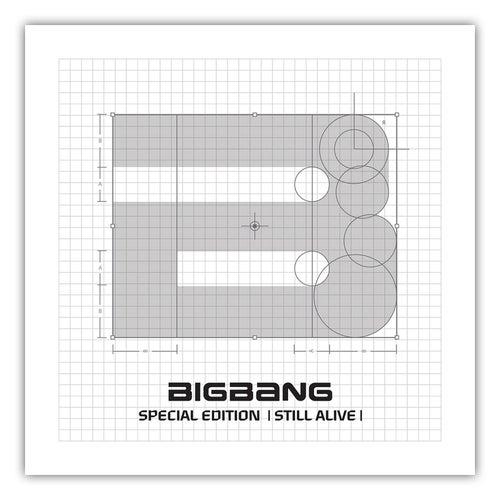BIGBANG Special Edition  Still Alive 1 by BigBang