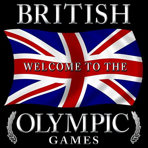 British Welcome To The Olympic Games von Thomas Beecham