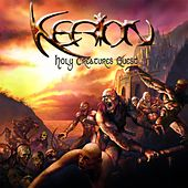 Holy Creatures Quest by Kerion