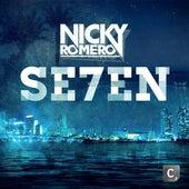 Se7en by Nicky Romero