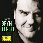The Art of Bryn Terfel von Various Artists