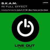 In Full Effect (Single) by Skam