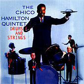 Drums and Strings by Chico Hamilton