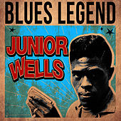 Blues Legend by Junior Wells