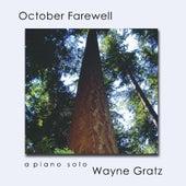 October Farewell by Wayne Gratz