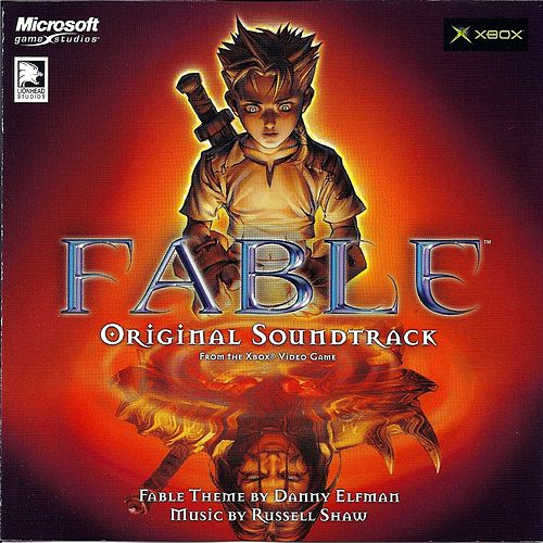 Fable: Original Soundtrack by Various Artists