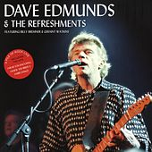 A Pile Of Rock Live by Dave Edmunds