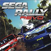 Sega Rally Revo: Original Soundtrack by Bob (8)