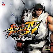 Street Fighter 4: Original Soundtrack by Hideyuki Fukasawa