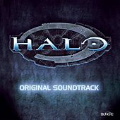 Halo: Original Soundtrack by Michael Salvatori