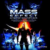 Mass Effect: Original Soundtrack by Various Artists