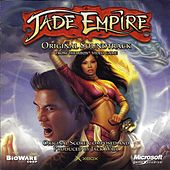 Jade Empire: Original Soundtrack by Jack Wall
